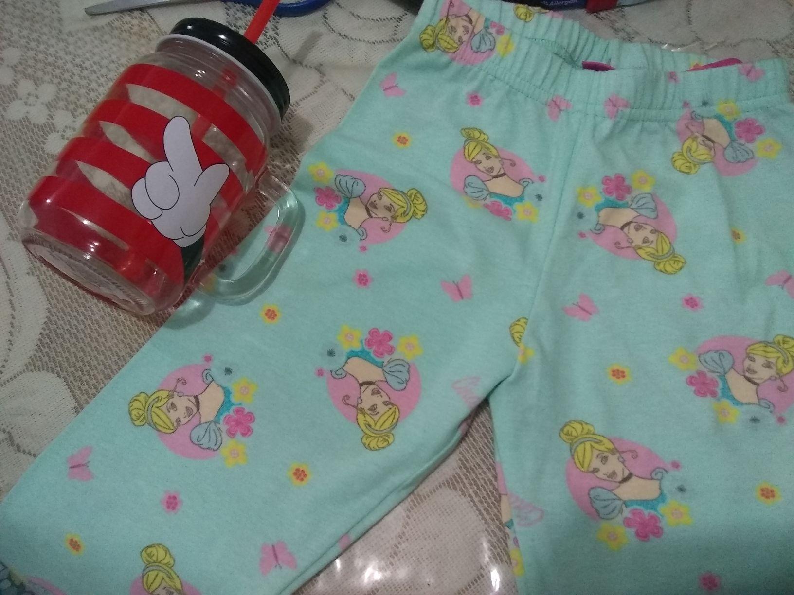 Bodega Aurrerá: Mazon jar Mickey, leggins, boxers, Grossery gang y zequins