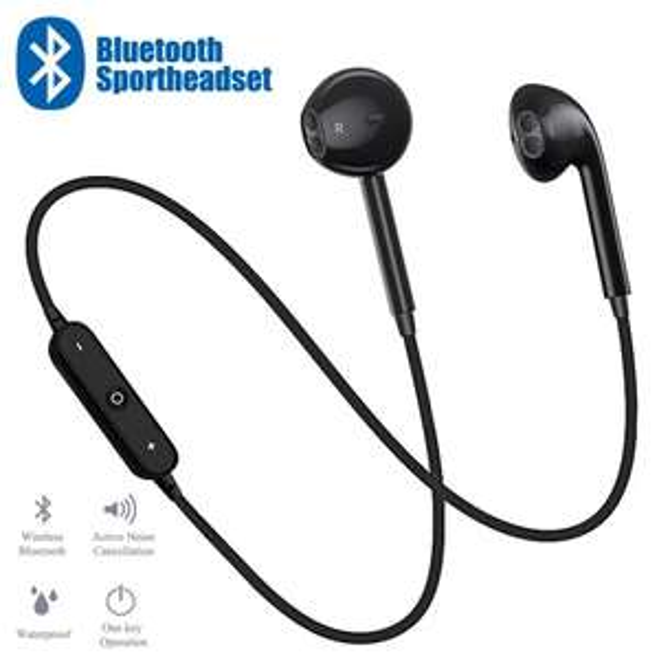 Aliexpress: Audífonos inalámbricos Bluetooth envío gratis