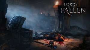 Amazon MX: Lords of the fallen PS4 y Xbox One