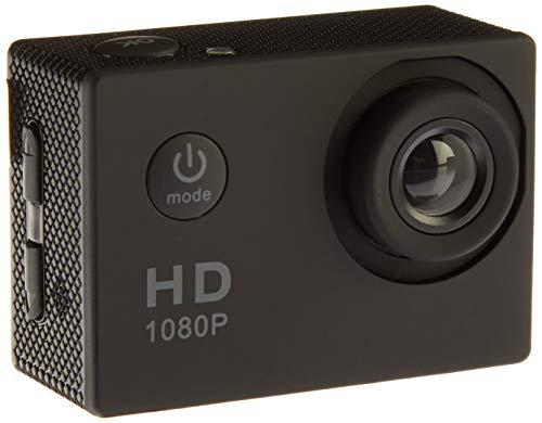 Amazon Action Camera, 12MP 1080P 2 Inch LCD Screen