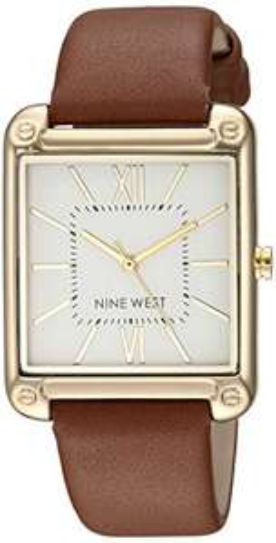 Amazon: Reloj Para Dama Nine West