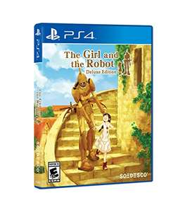 Amazon: The Girl and the Robot PS4