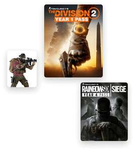 Uplay: The Division 2: Gold Edition PC