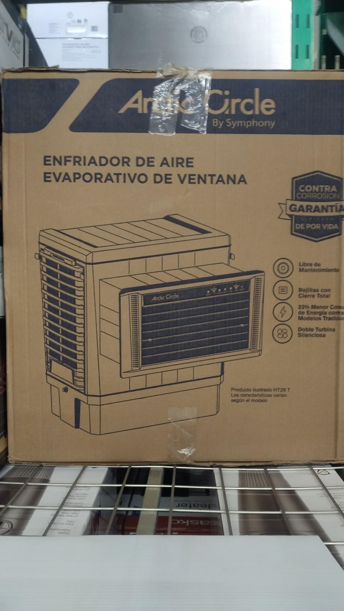 Walmart: Enfriador de aire