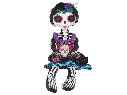 Liverpool. 50% en productos Halloween, día de muertos