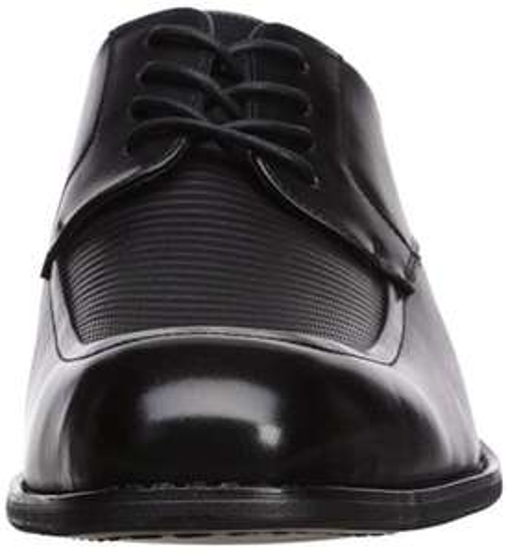 Amazon: zapatos Kenneth Cole talla 8us negros de hombre