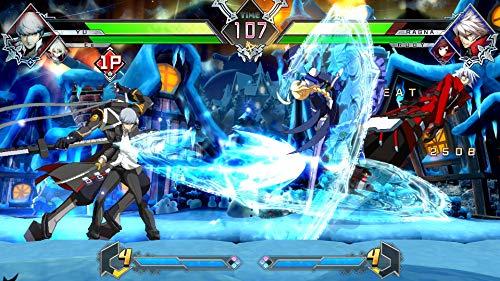 Amazon: BlazBlue Cross Tag Battle for PlayStation 4 - Standard Edition