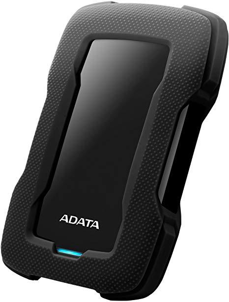 Amazon: Disco duro externo ADATA 4tb