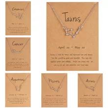 Aliexpress: Dije signos zodiacales