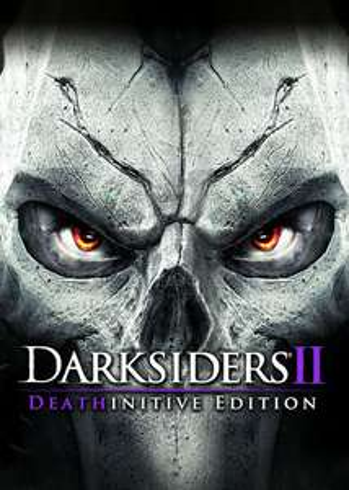 Eneba: Darksiders 2 (Deathinitive Edition) Steam Key GLOBAL