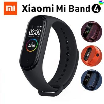 Linio: Xiaomi Mi band 4 envío gratis diferentes colores disponibles (pagando con PayPal)