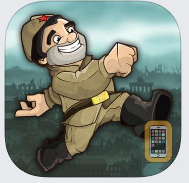 Victory March App Store gratis tiempo limitado