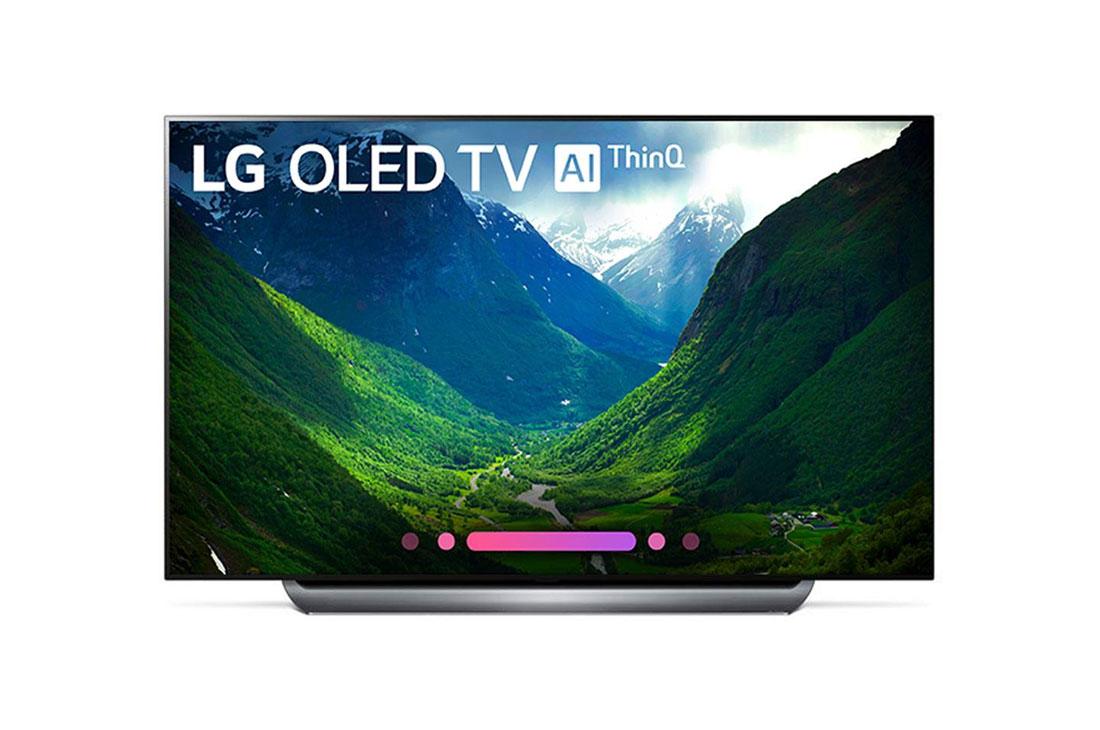 "Best Buy: LG OLED C8 55"""