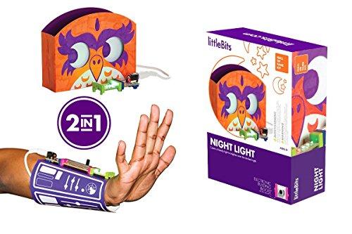 Amazon - Little Bits Hall of Fame Night Light Starter Kit