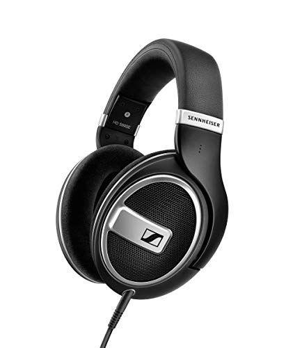 Amazon: Audífonos Sennheiser HD 599 Especial Edition