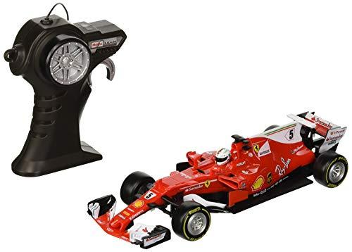 Amazon: Maisto Ferrari Sf70H - Vehículo teledirigido (Escala 1:24)