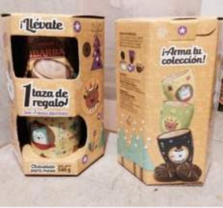 Chedraui Selecto: Chocolate Ibarra a $40 + bonificacion y regalo.