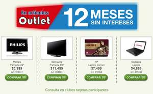 Sam's Club: outlet del 17 al 20 de mayo
