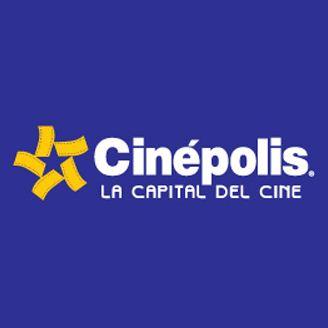 Cinépolis: boleto gratis comprando boletos con PayPal