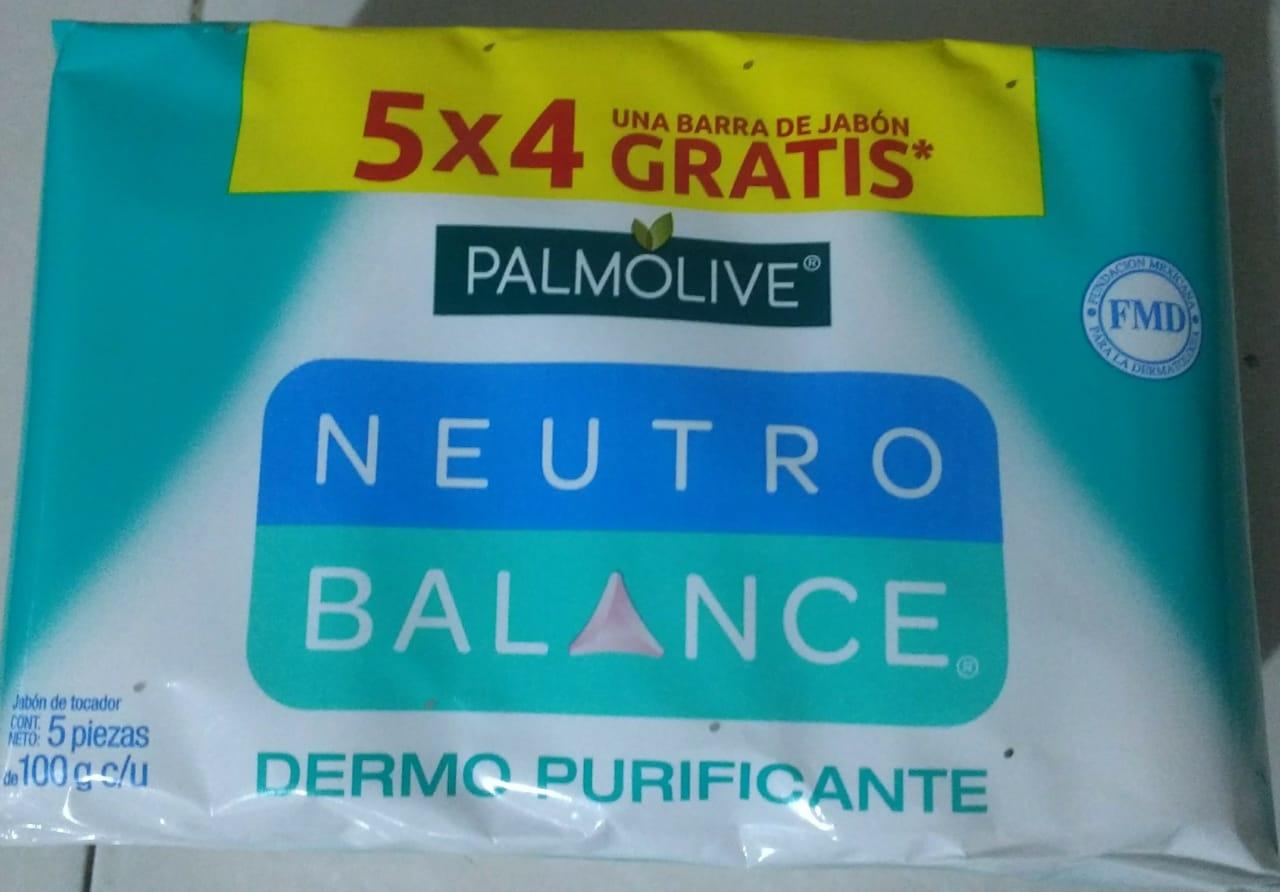 Walmart: Palmolive Neutro Balance y más..!!!