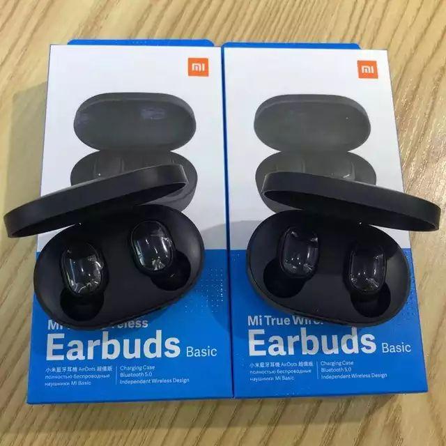 Aliexpress: Mi True Wireless Earbuds Basic