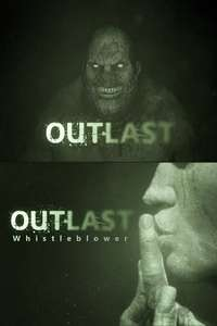 Microsoft Store: Outlast: Bundle of Terror