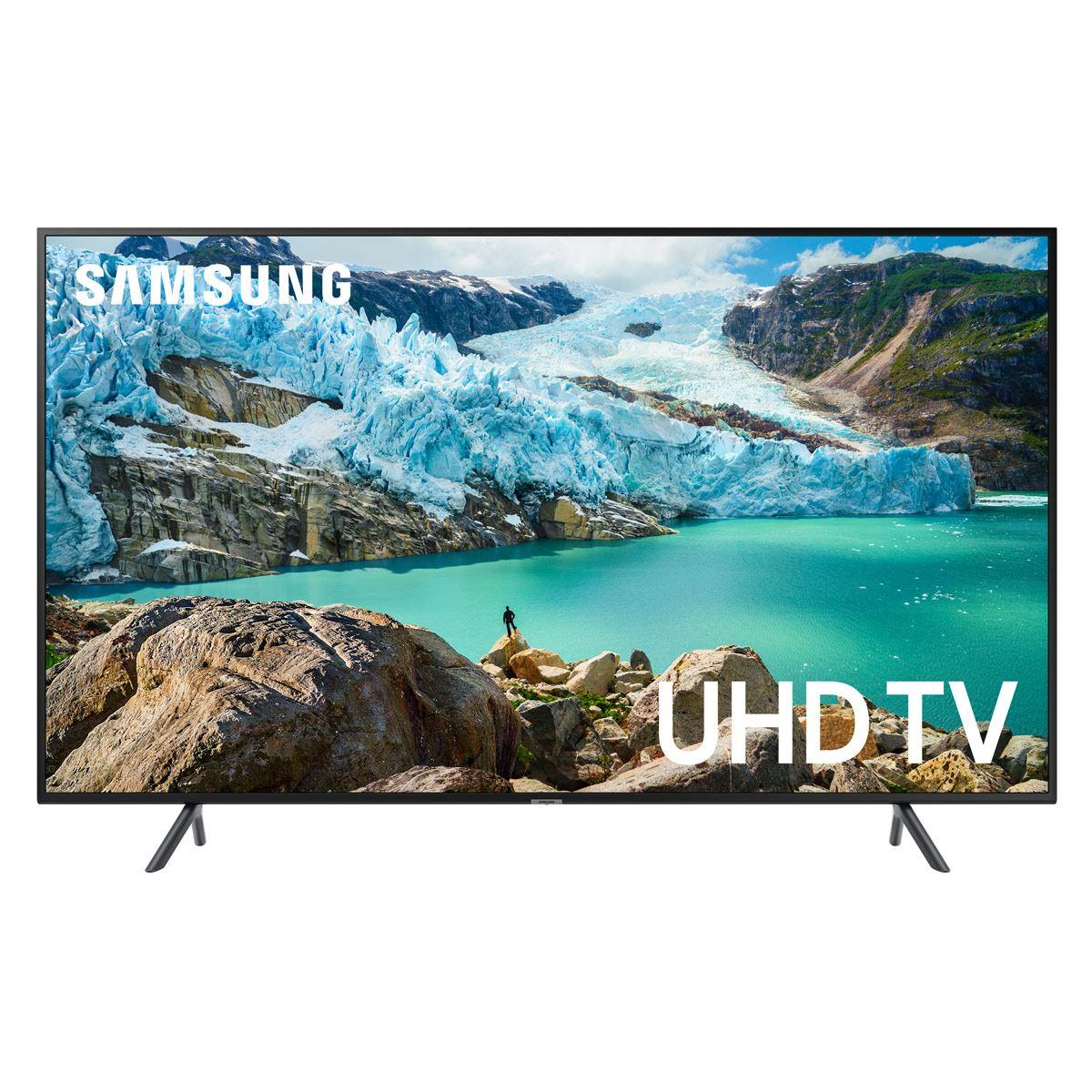"Sanborns: Pantalla Samsung 65"" 4K UHD Smart TV Modelo 2019 RU7100"