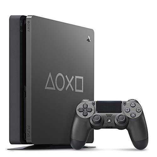 Amazon:  Consola Playstation 4 Days of Play