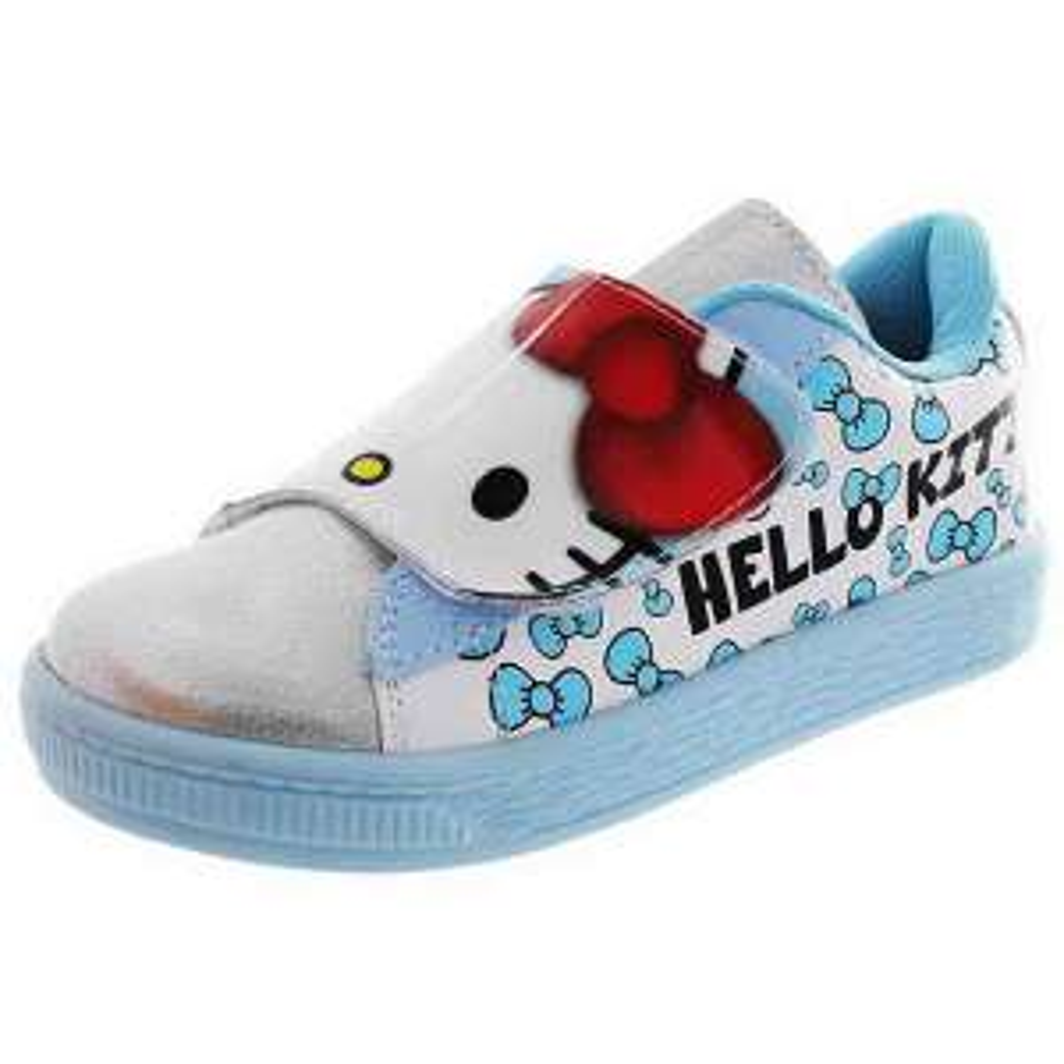 Sears: Tennis Hello Kitty niña talla 17-21