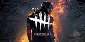 Steam: Dead By Daylight