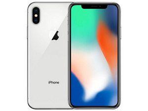 PCEL: iPhone X 64GB Plata