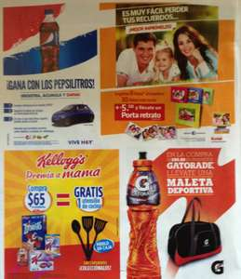 Folleto Farmacias Guadalajara 16 al 31 de mayo 2013