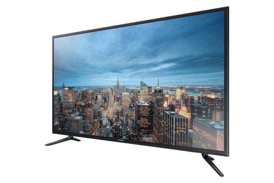 Linio: Televisión Samsung UHD 4K SmartTV LED 48'' a $11,499 ($10,499 con Paypal)