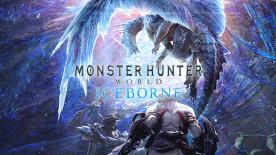GMG: (PC) monster hunter world: iceborne