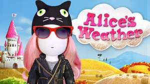 App Store: Alice´s Weather