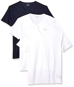 Amazon MX: Paq de playera interior Emporio Armani Grande