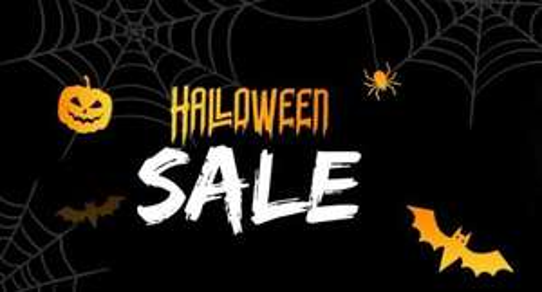 CDKeys: Ofertas de Halloween