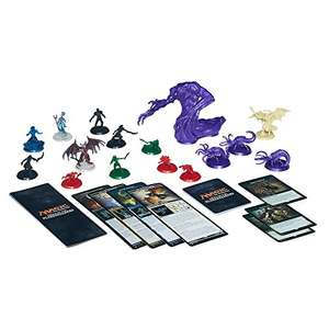 Amazon: Hasbro Magic The Gathering Arena of The Planeswalkers Battle for Zendikar Board Game Expansion Pack