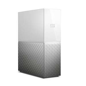 Amazon: WD MY CLOUD HOME 4TB