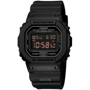 Sears: Casio G-Shock DW 5600 MS
