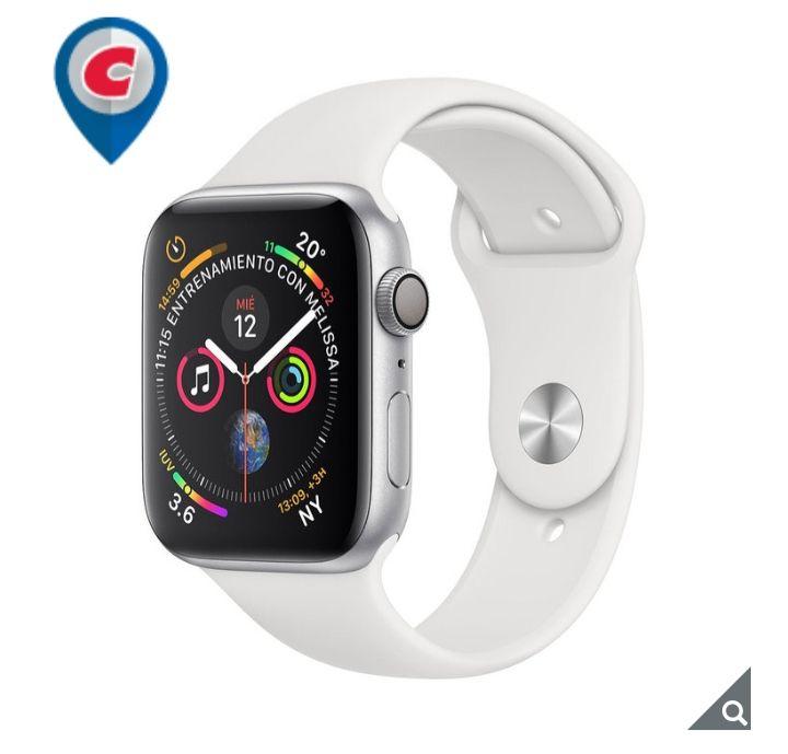 Costco: Apple Watch S4 40mm Blanco