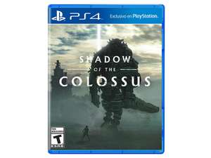 Suburbia: Shadow Of The Colossus