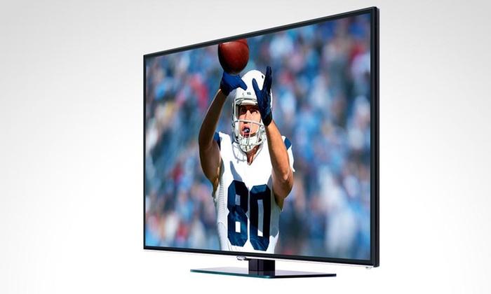 Desde $5,499 por TV o smart TV de las marcas Sanyo, LG y Sony en tamaño a elegir