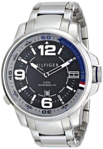 Amazon MX: Reloj Tommy Hilfiger de Cuarzo Análogo Modelo 1791012 a $1,459.37 o $1,313 con cupón