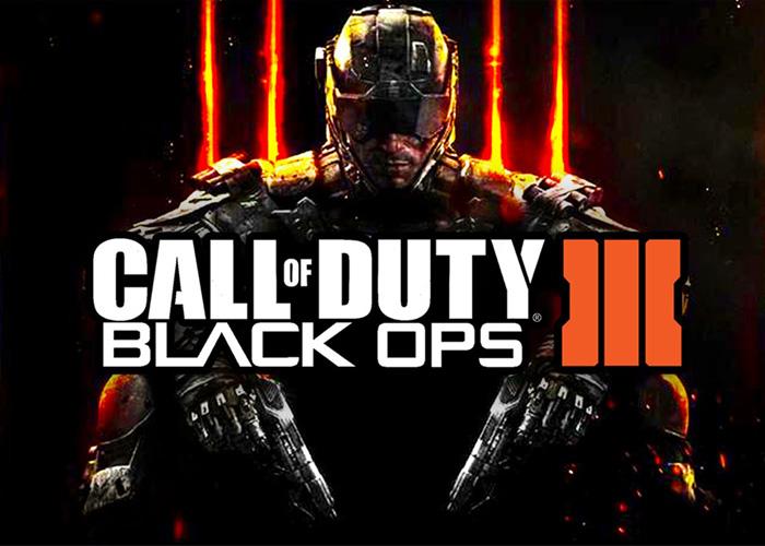 Amazon USA: Call of Duty Black Ops III para PS4, Xbox One en $803 y PC $680 envio incluido
