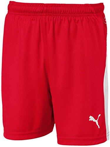 Amazon: Puma Liga Jr - Pantalones Cortos para Hombre talla L