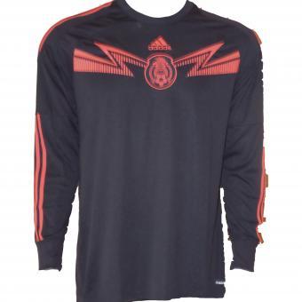 Linio: Jersey del Mexico, manga larga y Camisa de Chelsea a 299