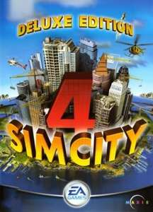 Fanatical: SimCity 4 Deluxe Edition para MAC y STEAM