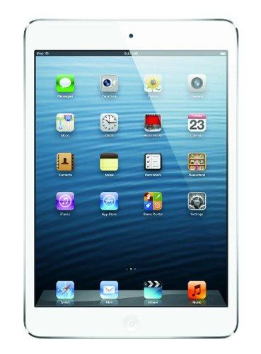 Amazon: iPad Mini de 16GB a $3,499 (1era generación)