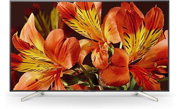 "Costco Puebla: Sony LED Smart TV 85"" 4K UHD 120MR XBR-85X850F"